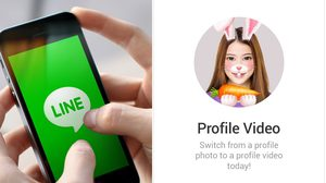 Line อัพเดทเวอร์ชั่น 6.6.0 สำหรับ Android ใช้คลิปวีดีโอแทนรูปโฟรไฟล์ได้แล้ว