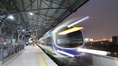 5 ธันวาคมนี้ BTS-MRT-Airport Rail Link พร้อมใจกันให้คุณพ่อขึ้นรถไฟฟ้าฟรี!!