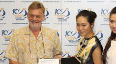 โรงแรมเคป พันวา สนับสนุนรีกัตต้ายอดเยี่ยมเอเชียถึงปี 58 หวังกระตุ้นท่องเที่ยวภูเก็ต