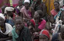 UNHCR เผยปี 2560 มีผู้ลี้ภัยทั้งหมด 68.5 ล้านคน