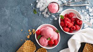 ทายนิสัยเรื่องบนเตียง! กับรสชาติ ไอศกรีม ที่คุณชื่นชอบ