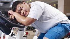 ปัญหาสามัญ ที่ผู้ชายอยากได้คำตอบ เหตุผลที่น้ำหนักไม่ลด ทั้งที่ทุ่มเทสุดๆ แล้ว
