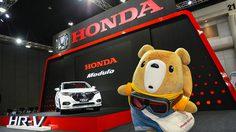Honda ชวนลูกค้าเติมแต่งความสปอร์ตเร้าใจ ด้วยชุดแต่งแท้ Modulo พร้อมมอบข้อเสนอสุดพิเศษสำหรับรถยนต์ Honda ทุกรุ่น ในงาน Bangkok International Auto Salon 2018