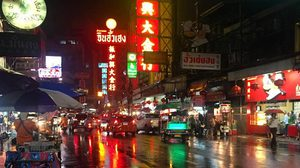 20 Places To Visit Around Bangkok Chinatown
