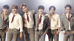 V แอพ ชวนแฟนคลับ EXO ลุ้นไปเกาหลี ร่วม Global Visiting Day #3