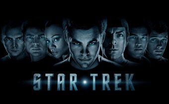 Star Trek สงครามพิฆาตจักรวาล