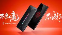Nubia Red Magic สมาร์ทโฟนเกมมิ่งสเปคแรง มีไฟ LED เปลี่ยนสีได้ด้านหลัง