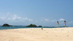 เที่ยวเกาะกุฎี ทะเล ฟ้าคราม และความงามของปะการัง