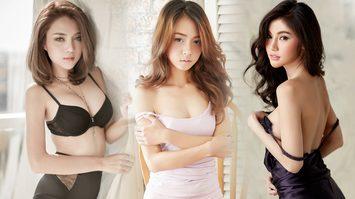 6 สุดยอดสาว A'Lure ตัวเล็กหน้าหวานเซ็กซี่ซ่อนรูป (มีคลิป)