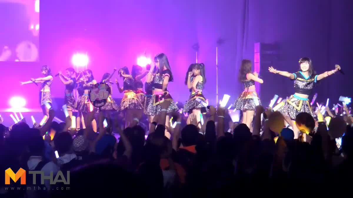 โอตะฮือฮา! เมื่อ NMB48 ออกมาเซอร์วิสความใกล้ชิดขนาดนี้