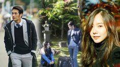 แฟนคลับเตรียมฟิน!! บอย-เต้ย ลุยถ่ายหนังใหม่ Gravity of Love ไปไกลถึงญี่ปุ่น