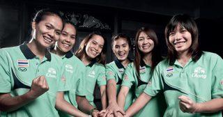 มาดูคำพูดเมื่อ 4 ปีก่อนของนักวอลเลย์บอลหญิงทีมชาติ ขวัญใจคนไทย