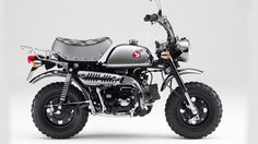 ของมันต้องมี! … Honda เตรียมเปิดลงทะเบียนสำหรับซื้อ Honda Monkey รุ่นพิเศษ ครบรอบ 50 ปี และนี่ก็เป็น รุ่นสุดท้าย สำหรับการผลิตแล้ว