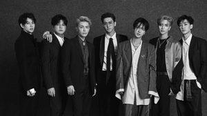SJReturns! Super Junior ปล่อยภาพทีเซอร์ 2 สไตล์ ประกาศรีเทิร์น 6 พ.ย. นี้