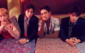 CNBLUE จะมาจัดคอนเสิร์ตฉลองครบรอบ 7 ปีที่เมืองไทย! 13 สิงหาคมนี้!