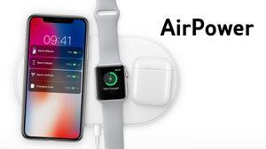 AirPower ที่ชาร์จแบตไร้สายจาก Apple อาจจะเปิดตัวพร้อมวางจำหน่ายในเดือนมีนาคมนี้