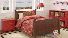 ไอเดียการแต่ง ห้องนอน โทนสีแดง ช่วยกระตุ้นการสร้างเม็ดเลือดแดง ได้นะยู
