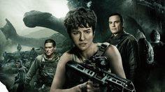"""แดเนียลส์ขอสู้ยิบตาในโปสเตอร์และคลิปล่าสุดจากภาพยนตร์ """"Alien : Covenant"""""""