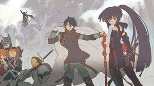 Rie Murakawa, Yukiyo Fujii,Tsubasa Yonaga เข้าร่วมพากย์ Log Horizon ซีซั่น 2!!