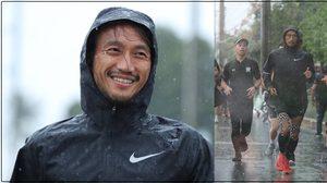 ตูน วิ่งท้าฝน! – ก้าวคนละก้าว ทะยานสู่ 90 ล้านบาท!