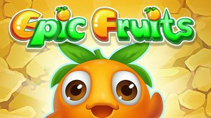 เกมส์ผลไม้ Epic Fruits