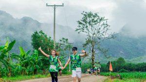 A Lifetime Run & Fun ขับไป พักชิลที่ไทรโยค วิ่งท้าโลกที่ช่องเขาขาด