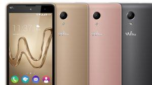 เปิดตัว Wiko Robby 2 GB สมาร์ทโฟนจอ 5.5 นิ้ว กับราคาเบาๆ เพียง 3,790 บาท