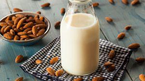 ลดความอ้วนด้วย นมอัลมอนด์! ประโยชน์เกินคาด ทั้งผอมและสุขภาพดี
