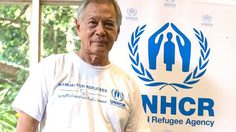 """NIRUT TALK FOR UNHCR ครั้งแรกของ """"หนิง นิรุตติ์"""" กับทอล์คโชว์ ระดมทุนช่วยเหลือผู้ลี้ภัยทั่วโลก"""