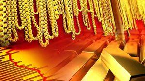ผันผวนหนัก! ราคาทองในประเทศปรับราคาขึ้น-ลงถึง 31 ครั้ง