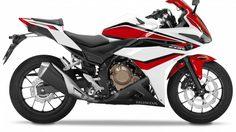 Honda เปิดตัว Big Bike ตัวซิ่ง CBR500R ปี 2018 ที่มาเลเซีย