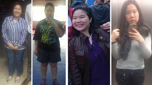 หยุดโทษ อยู่เมืองนอกแล้วอ้วน! สาวไทยใจเด็ด พิสูจน์ให้ดู อยู่เยอรมัน ลดไป 30 กก.