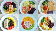 60 เมนูอาหารลดน้ําหนัก ทำเองง่ายๆ ที่บ้าน อร่อย อิ่มท้อง มีประโยชน์
