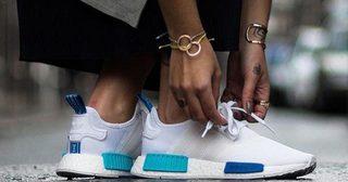รู้จัก Adidas รองเท้าที่ทุกคนจับจอง !