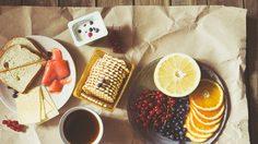 5 วิธีในการเลือกทานอาหาร