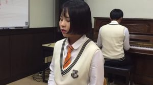 นักเรียนเกาหลี cover เพลงฮิต Hello ของ Adele ยอดวิวทะลุล้าน!