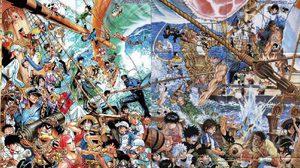 Shonen Jump ออกนิตยสาร Jump Versus รวมการ์ตูนบู๊สายหลัก