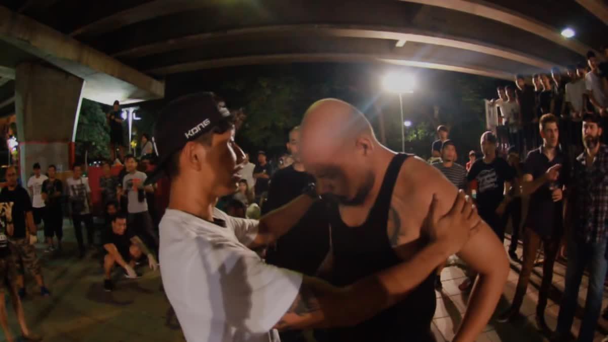 Fight Club Thailand กวาง x บิว คู่ที่ 90