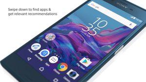 Sony ประกาศปล่อยอัปเดต Android 7 Nougat สำหรับ Xperia XZ และ X Performance