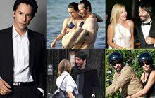 4 เหตุผลที่คุณไม่ควรพลาด ผลงานการแสดงของ Keanu Reeves