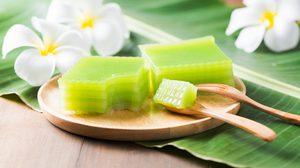 อร่อยชั้นต่อชั้น สูตร ขนมชั้น ของหวานไทยกินเท่าไหร่ก็ไม่เบื่อ