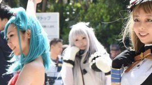 เหล่า Otaku ญี่ปุ่นร่วมกิจกรรมเฉลิมฉลองให้กับอนิเมะ!!