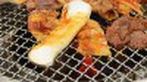 ร้านซาลัง บุฟเฟ่ต์เกาหลี Salang Korean BBQ Restaurant