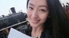 ครูสวยบอกด้วย! ชาวเน็ตแห่ชม คุณครูพละจีนสุดสวย