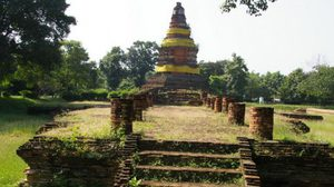 เวียงกุมกาม เมืองหลวงล้านนาที่ถูกลืม เชียงใหม่