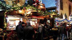 รวมภาพตลาด เทศกาลคริสต์มาส จากทั่วยุโรป