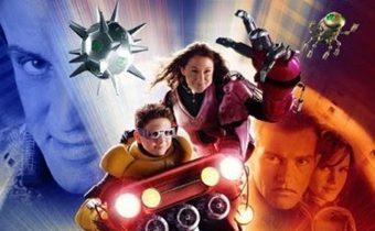 Spy Kids 3-D : Game Over พยัคฆ์ไฮเทค 3 มิติ