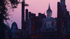 """สุโขทัย ยังครองใจนักท่องเที่ยวต่างชาติ """"ไทยแลนด์ ทราเวล มาร์ท 2013"""" หวังเจาะกลุ่มตลาดดาวรุ่งใหม่"""