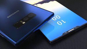 Samsung Galaxy Note 9 ถูกส่งตรวจคุณภาพแล้วในจีน ขายทั้งหมด 2 เวอร์ชั่น