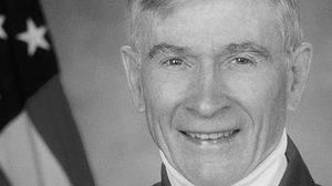 """""""จอห์น"""" นักบินอวกาศชื่อดังของ NASA เสียชีวิตลงแล้วด้วยวัย 87 ปี"""